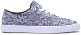 boty SUPRA - Womens Wrap Grey/Pattern-White (GPA)