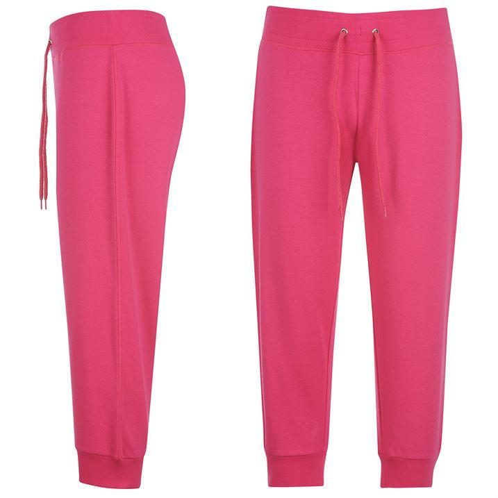 Dámské 3/4 kalhoty Miss Fiori k vel.XL