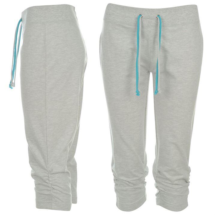 Dámské 3/4 kalhoty Miss Fiori k vel.M