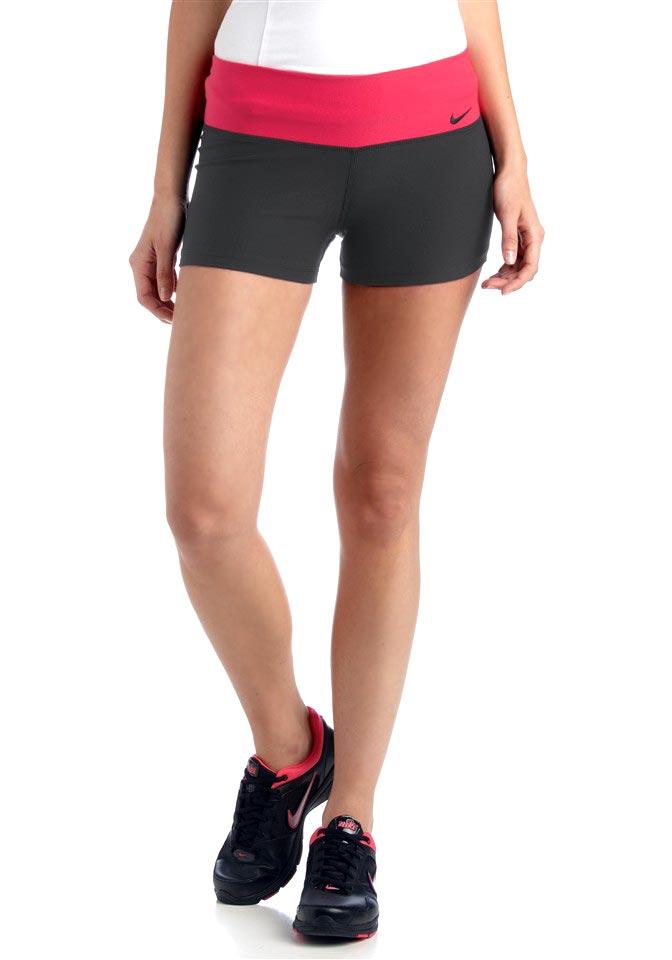 Dámské šortky sportovní běžecké (NIKE)