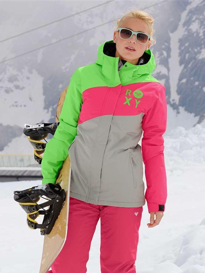 Dámská snowboardová bunda ROXY (ROXY)