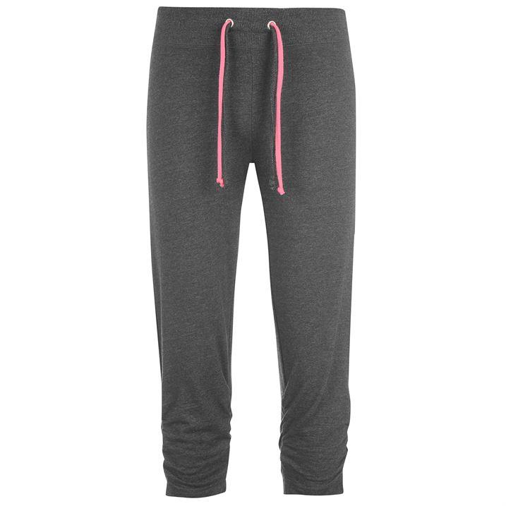 Dámské 3/4 kalhoty Miss Fiori (Velikost XXL / UK18)
