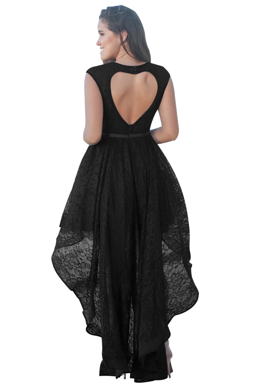 02 Společenské šaty krajkové černé  47ace957a3