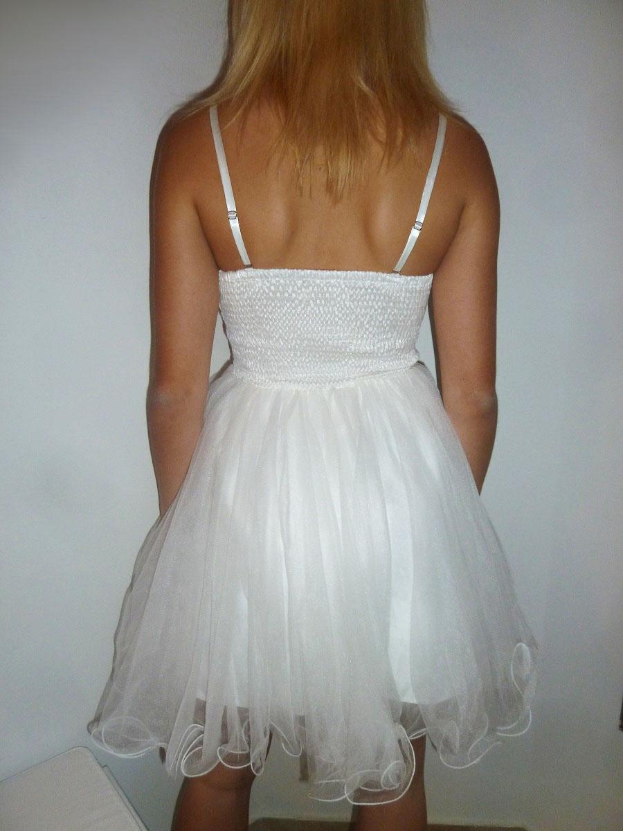 7f15f076a9f Plesové šaty - koktejlky krajkové s korzetem