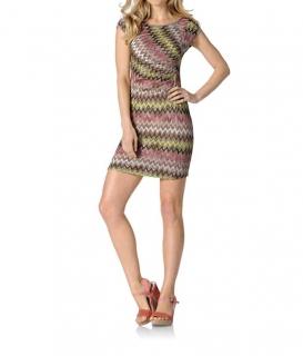 Dámské designerské letní šaty tmavošedé ff60593ede